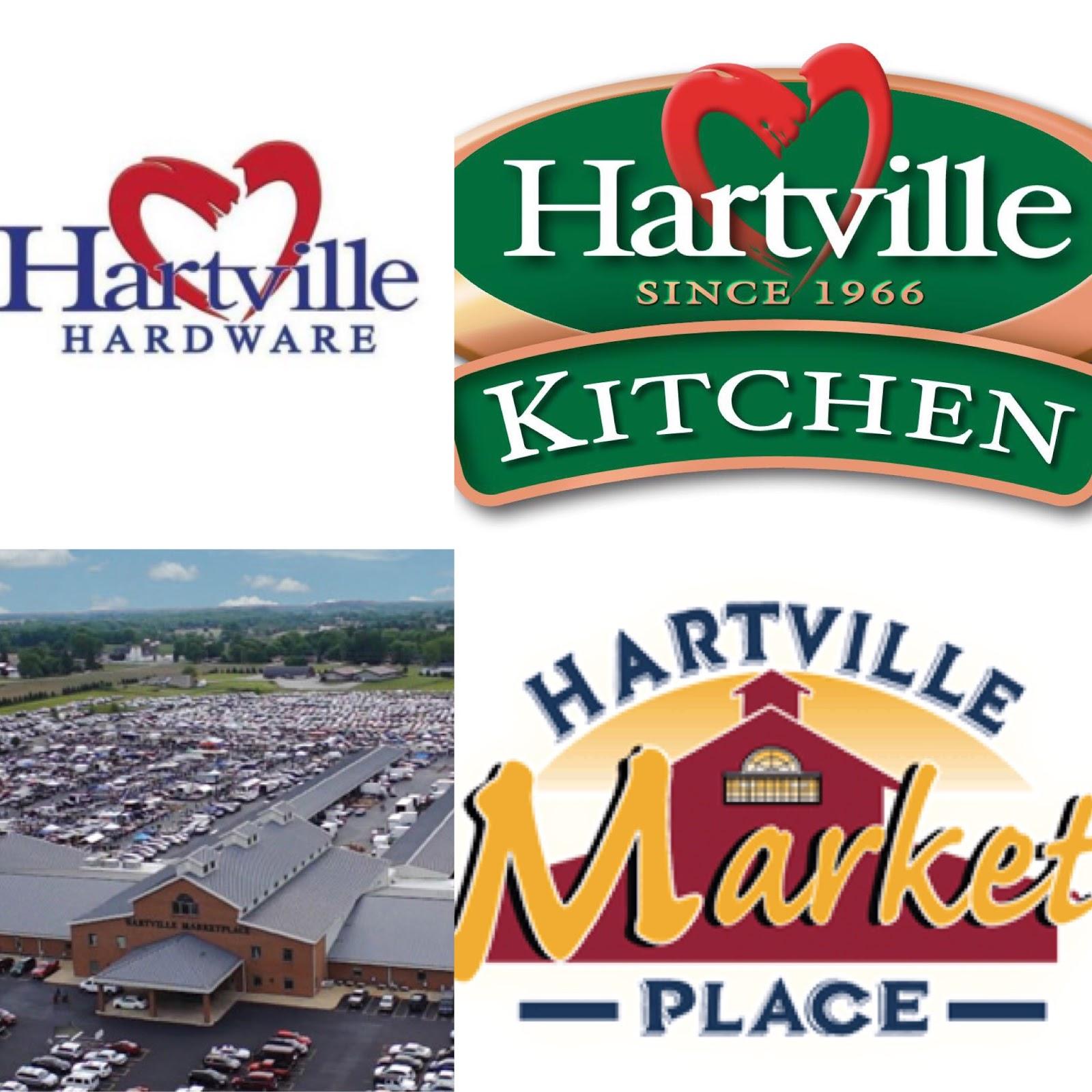 ohventures the hartville trifecta