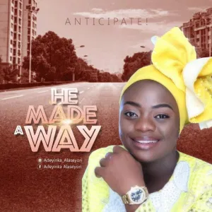 Download Adeyinka Alaseyori Oni Duro Mi Ese O (Mp3 + Lyrics)