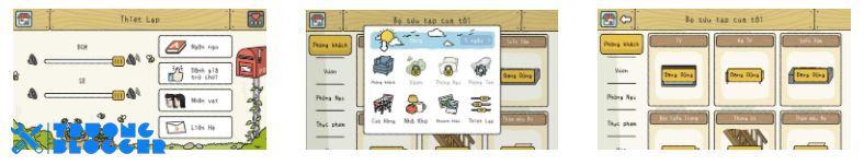 Adorable Home phiên bản Việt Hóa cho Android + Bug tim vô hạn trên Android và iOS