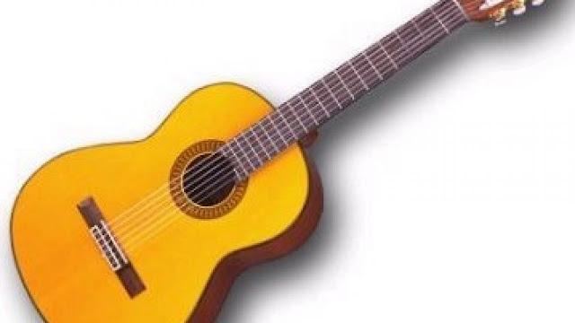 Kunci Gitar Poto Tano