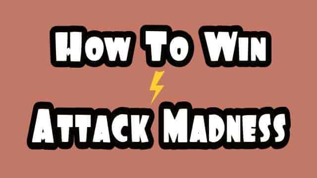 Attack Madness dans Coin Master - Liste des astuces et des récompenses d