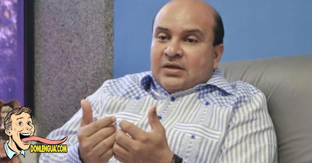 Periodista de Voluntad Popular fue secuestrado por el Régimen de Maduro