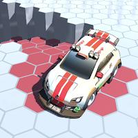 RacerKing Mod Apk