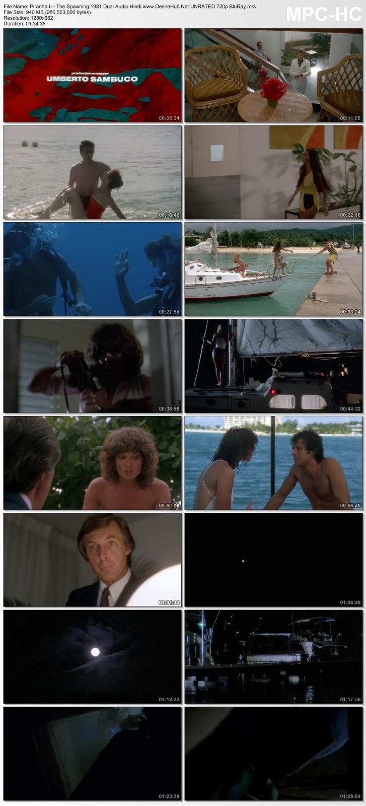 piranha ii the spawning 1981 watch online