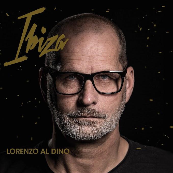 Lorenzo al Dino - Ibiza (Solo album)