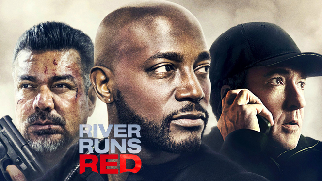 River Runs Red (2018) BRRip 720p Latino-Ingles