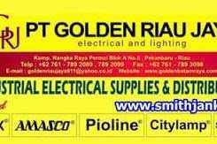 Lowongan Kerja PT. Golden Riau Jaya Pekanbaru Februari 2019