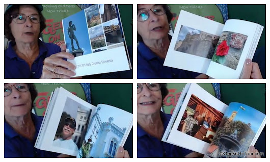 Make Albums and Print a Photo Book from an Album