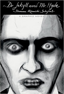 Graphic Novel Reviews
