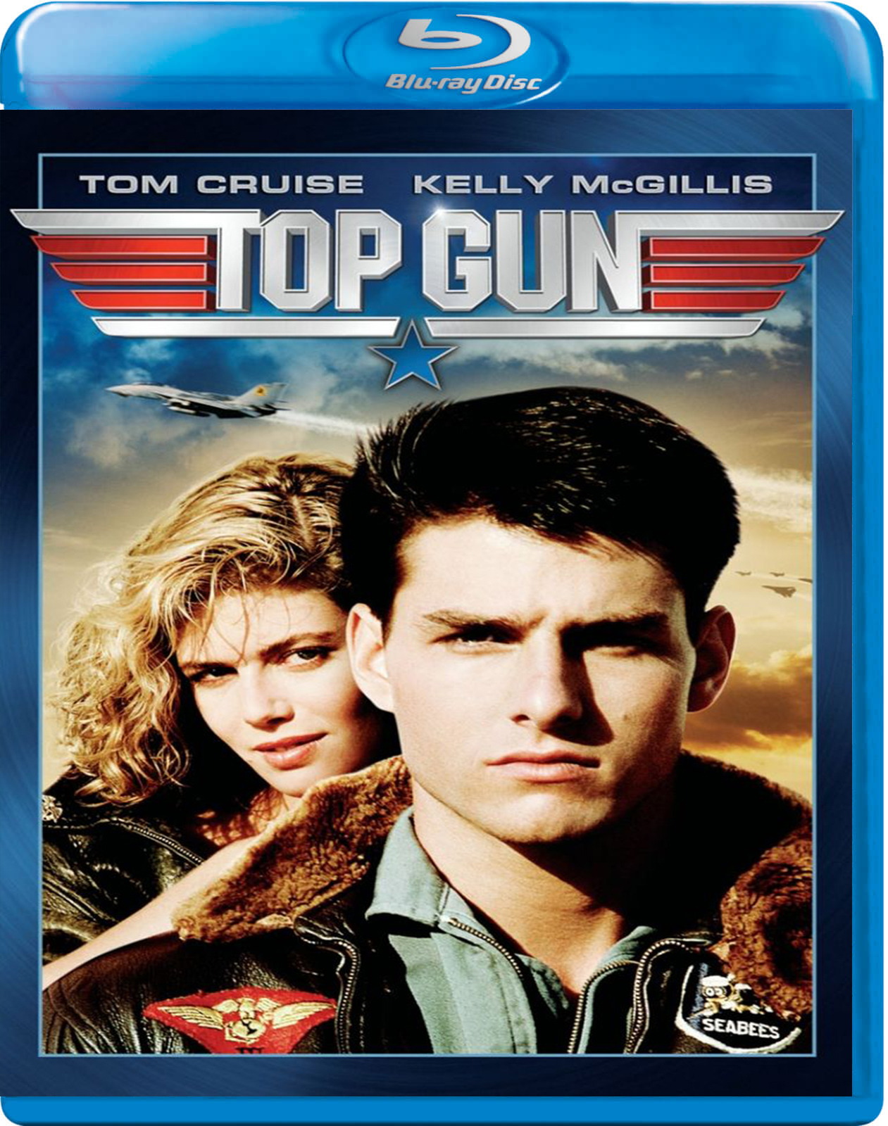Top Gun [1986] [BD50] [Latino] [Remastered]