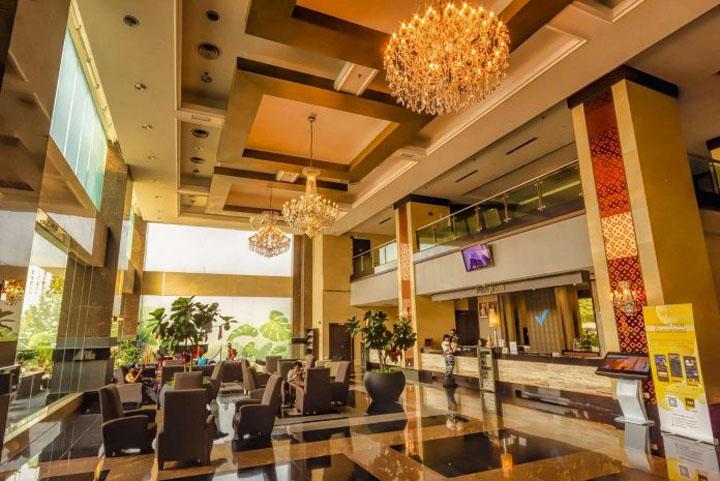 Kinta Riverfront Hotel & Suites, Ipoh Tutup Operasi Akibat Covid-19