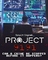 Project 9191 Season 1 Hindi 720p HDRip