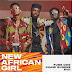CHECK OUT: New Banger, Fuse ODG feat. Kuami Eugene & KiDi – New African Girl!!!