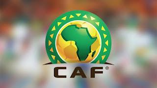 الانذار بسبب الاحتفال بالهدف يتم احتسابه حتى لو تم الغاء الهدف في أمم أفريقيا 2019