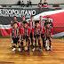#Futsal – Copa Garotão: Sub-17 do Metro empata no Romão. Sub-13 do Primavera perde
