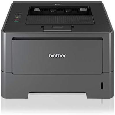 Brother HL-5450DNドライバーのダウンロード