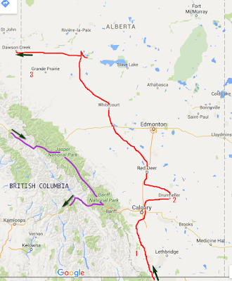 Cold Lake Alberta datant