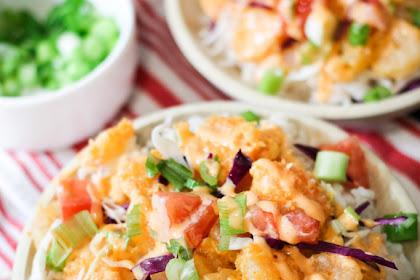Bang Bang Shrimp Rice Bowls (Bonefish Grill copycat)