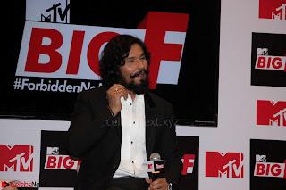 Randeep Hooda at a Press Conference of MTV Show BIGF Season 2 030.JPG