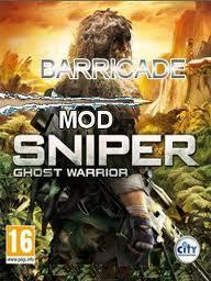 Snipper Ghost Warrior