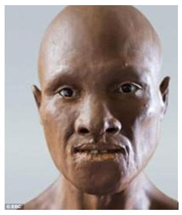 Μετά την «μαύρη Αθηνά», έρχεται κι ο «μαύρος πρωτο-Ευρωπαίος» – Η απάντηση από τον διδάκτορα Ανθρωπολογίας και Παλαιοντολογίας, Νίκο Πουλιανό