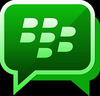 Cara Menambah Widget Invite Pin BBM ke dalam Blog