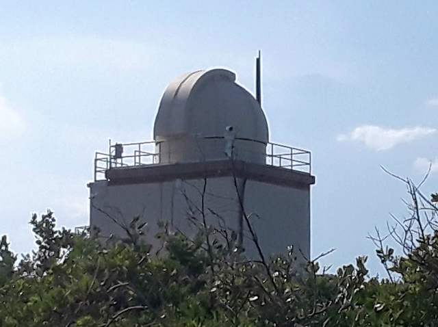 Observatory, Canaveral National Seashore, Playalinda Beach, Florida, Cocoa Beach Pictures