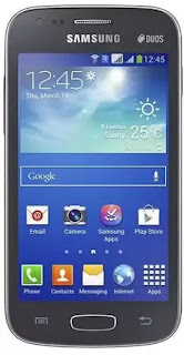 Full Firmware For Device Galaxy Ace 3 DUOS GT-S7278U