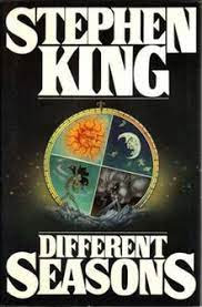 Different Seasons - Stephen King - Horror Tales