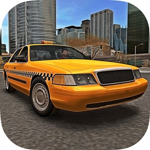 Taxi Sims 2016 APK 1.50 for Android