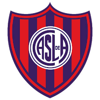 San Lorenzo Dream League Soccer Kit 2021