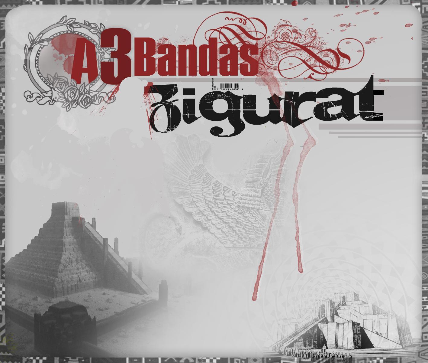 a3bandas discografia