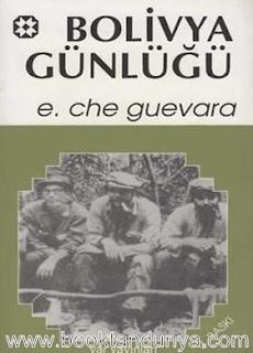 Ernesto Che Guevara - Bolivya Günlüğü