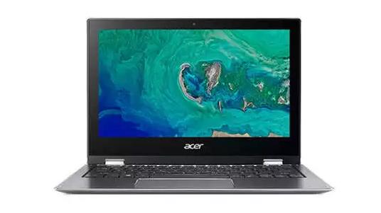 Acer Spin 1 SP111 34N