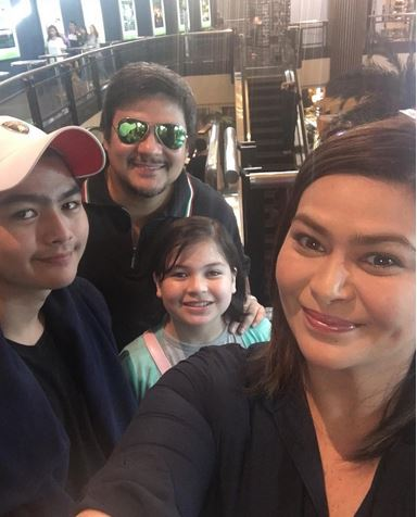 Aiko Melendez And Ex-Husband Jomari Yllana Back Together? Find Out The Real Score! READ MORE!