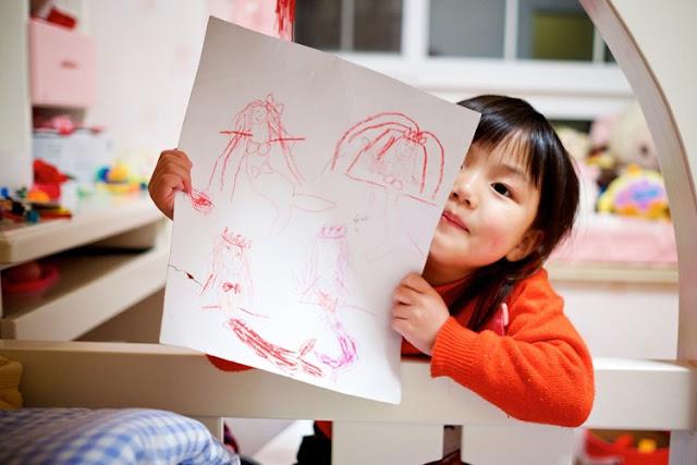 5 Ide Aktivitas Anak agar Tidak Bosan Selama di Rumah