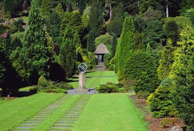 Ramtal garden, Chakrata