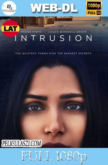 Intrusion (2021) Full HD WEB-DL 1080p Dual-Latino VIP