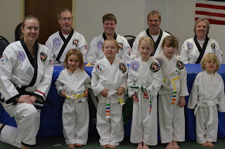 Colorado Taekwondo Institute is the best martial arts for kids