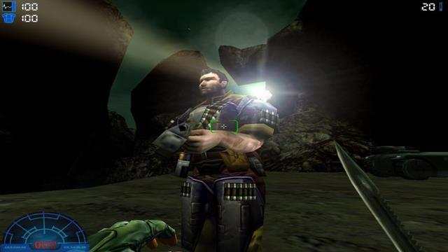 Download Aliens vs Predator 2 PC Games Gameplay