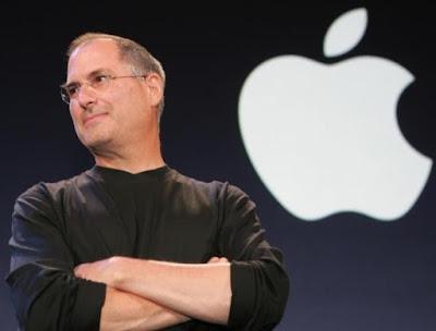 Biografi Singkat Steve Jobs dalam perjalannya Mendirikan Apple