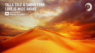 Lyrics Love Is Wide Awake - Talla 2XLC & Sarah Lynn