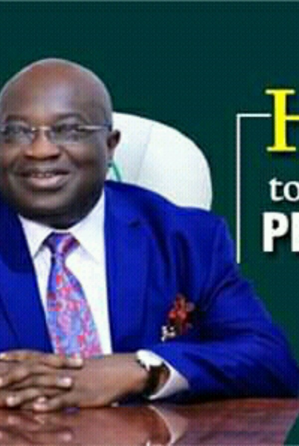 @GovernorIkpeazu's First 100 Days In Office: The Matters Arising.