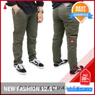 SUP1230C21 Celana Dickies Pocket Green Army Hijau BMGShop