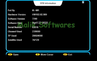 Ali3510c Hw102.02.999 New Software Update 2021 For Cline Issue