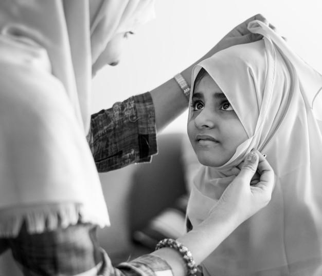 Wajibnya Jilbab, Tak Ada Ikhtilaf