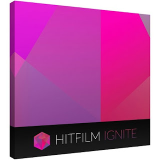 FXhome HitFilm Ignite 1.0.5723 for Adobe After Effects