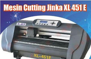 Jinka XL 451 E