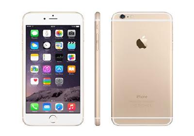 Phone 6 plus lock chinh hang