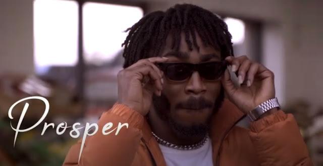UK Based Nigerian Singer, Prosper Releases Killer Music Video For Hit Song, 'Melanin'